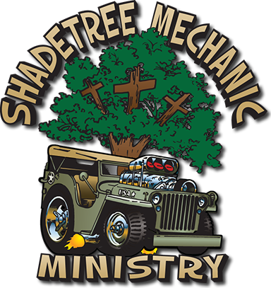 Shade Tree Mechanic Ministry